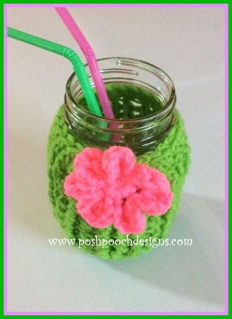 9 Free Cactus Crochet Patterns