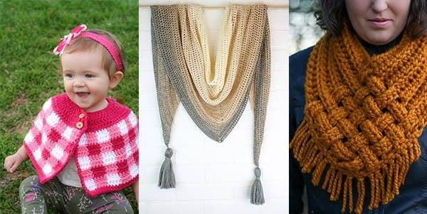 free crochet patterns by winding road crochet