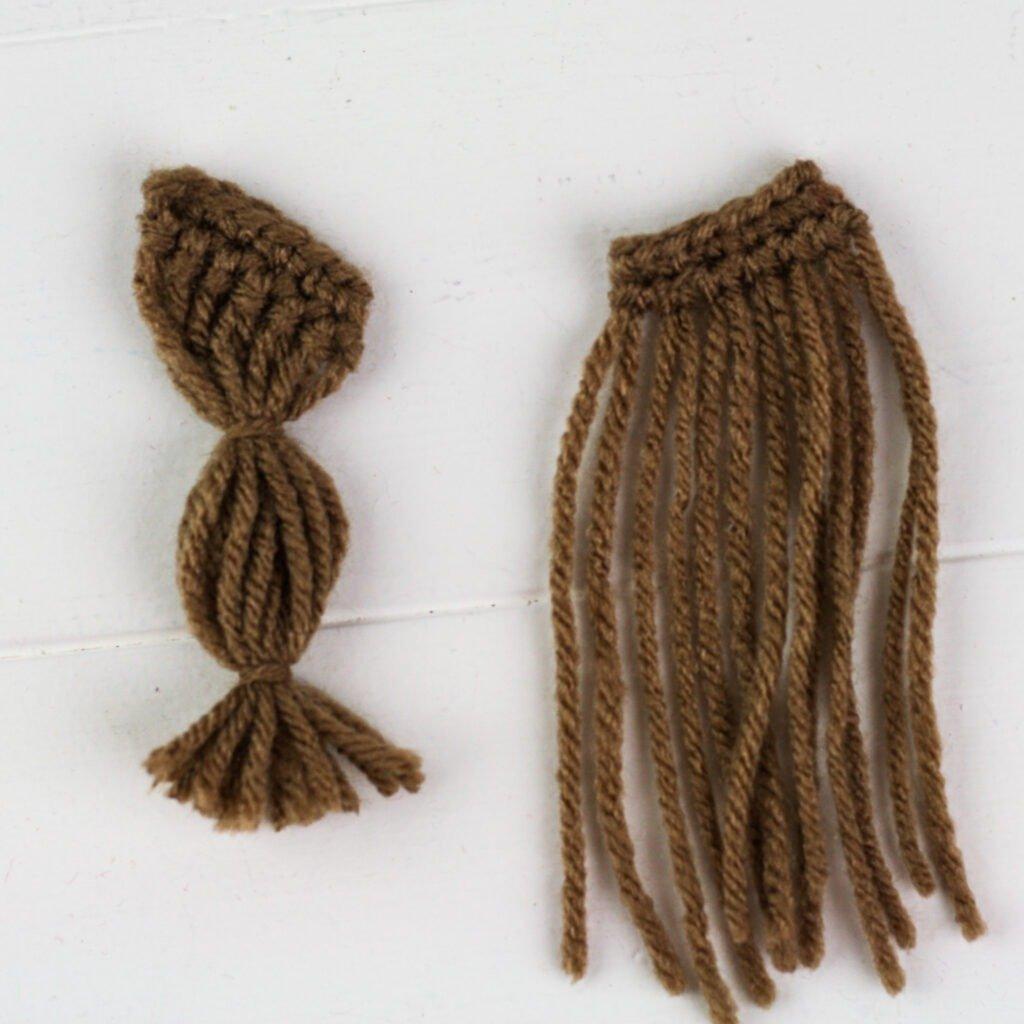 Gnome Hair
